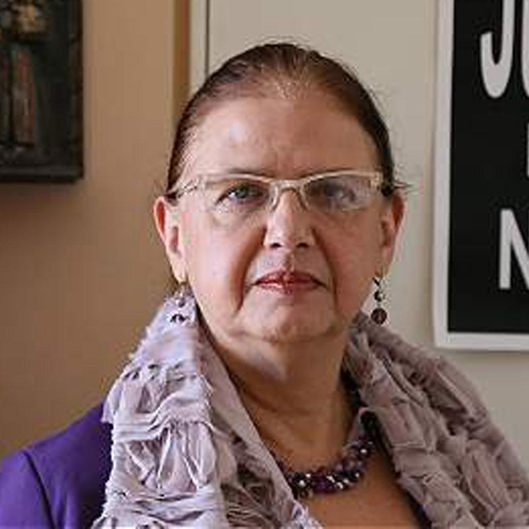 Dra. Isabel Cuadros Ferre