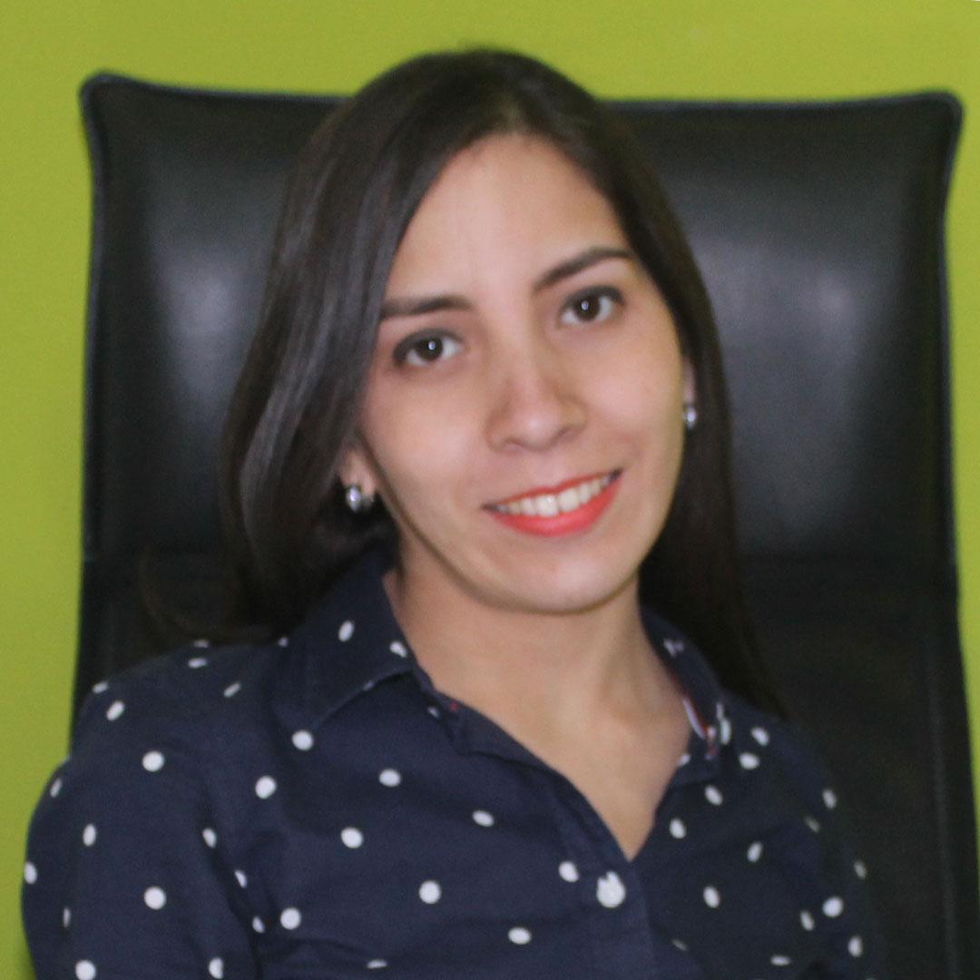 Psic. Maria Laura Duarte